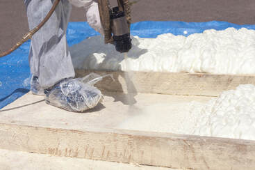 Spray Foam Insulation Clearwater Save Up To 40 On Energy